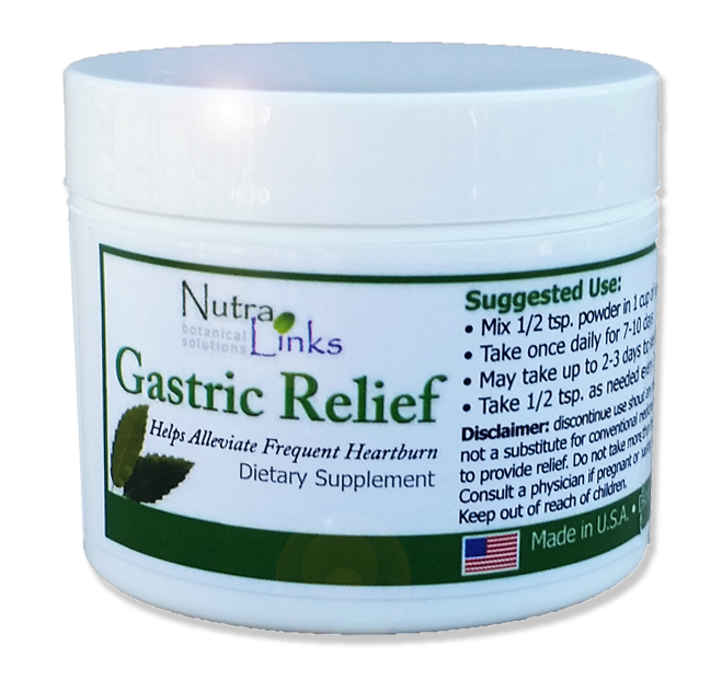Gastric Relief